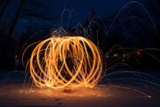 Spark manipulation demonstration iii by absentminddeviant-d81axz3