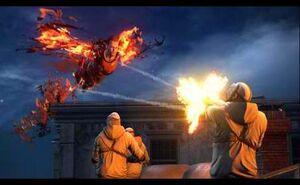 Firebird Strike IF2