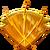 Złote trofeum (inFamous)