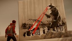 Niedźwiedzilla (Denny Park) (inFamous Second Son)