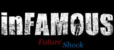 InFamous FF Logo