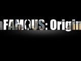 InFAMOUS: Origins (Revised)