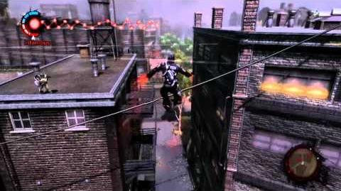 InFamous- Evil Karma- 24- Terrorized Streets