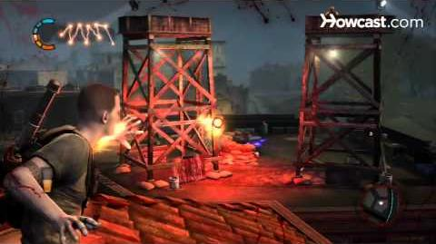 InFamous 2 Walkthrough Part 3 Forward Momentum