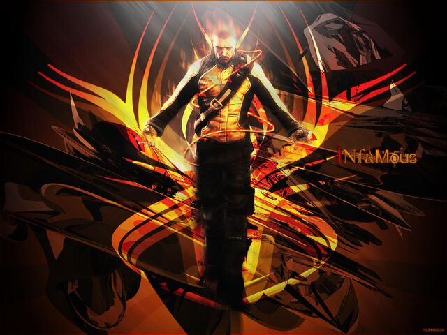 File:Infamous wallpaper by meee by silverlance13 png-normal.jpg
