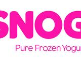 Snog (Restaurants)