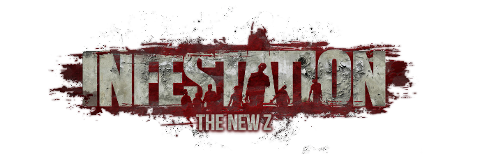 Infestation The New Z Logo