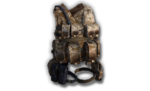 Medium Armor Desert