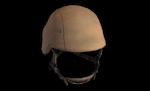 M9 Helmet Sandstorm
