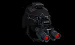 M9 Helmet Black NVG