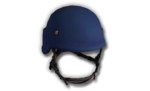 M9 Helmet Blue