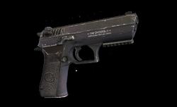 Jericho 9mm