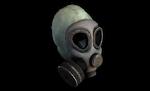 Gas Mask Advanced