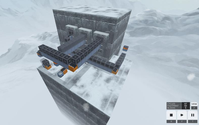 Lvl1 blocks