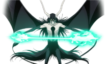 Ulquiorra shifar resurreccion segunda etapa versi by avishayapk dbfoi4c-fullview
