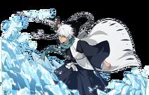 Toshiro hitsugaya the lost agent version by avishayapk dbfoi2x-fullview