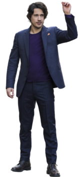 Mr. Mxyzptlk (CW)