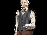 Kuzen Yoshimura