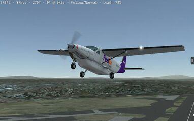 Cessna 208 | Infinite Flight Wiki | FANDOM powered by Wikia