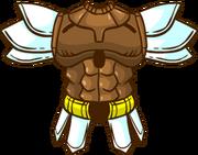 Gang Captain Armor