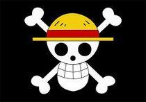 Straw Hat Pirates