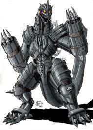 Mecha Godzilla1