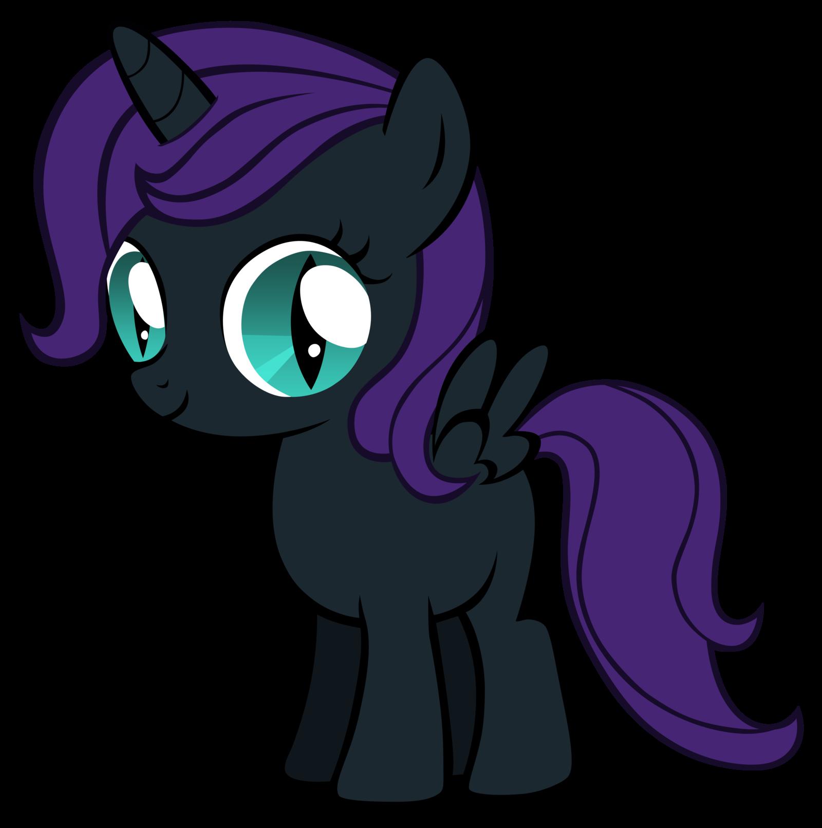 Nyx my little pony infinite loops wiki fandom powered by wikia nyx biocorpaavc