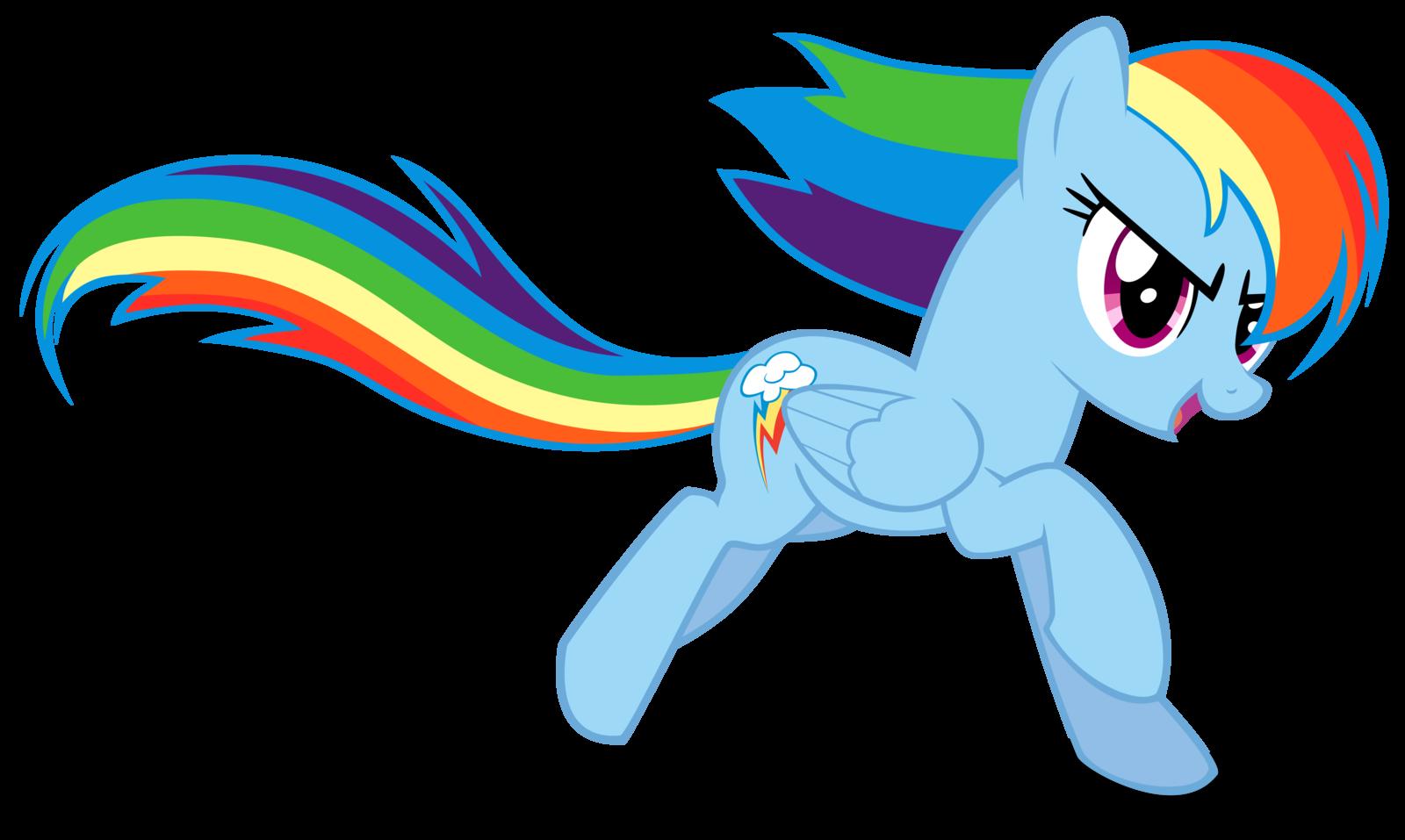 Rainbow Dash (My Little Pony) | Infinite Loops Wiki ...