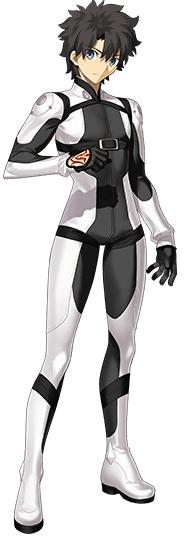 Cody (IS Uniform)