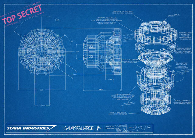 File:Arc reactor blueprint by savantguarde-d8b19zb.jpg