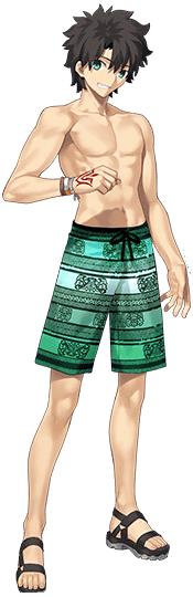 Cody (swimming)