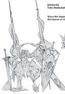 Infinite Stratos 12 IS