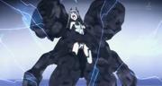 Laura's mutation