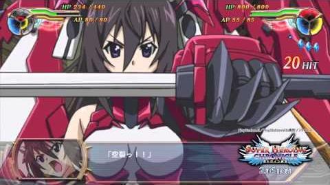 Super Heroine Chronicle Chou Heroine Senki 2nd PV PS3・PSVita 「超ヒロイン戦記」第2弾 戦うヒロイン超集結!PV