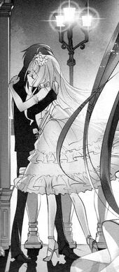Infinite Stratos volume 11 Ichika Cecilia