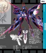 Infinite stratos volume 10 info kurokishi