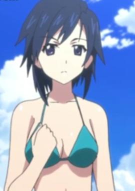 Shizune takatsuki