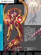 Infinite stratos volume 10 info golden dawn