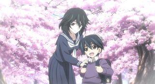 Ichika and Chifuyu1