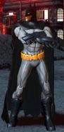 Batman prime infinite crisis