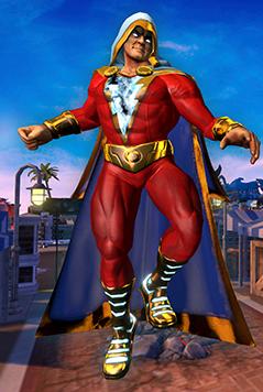 Shazam Character Model 2 cropped