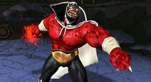 Diablo Rojo Atrocitus Skin Costume Gameplay