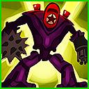Kryptonian war armor