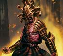 Sinestro/Costumes