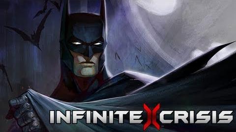 Champion Profile Batman