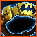 Batman's Utility Belt item