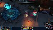 Cyborg gameplay screenshot 1