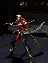 Nightmare Robin