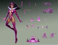 Star Sapphire concepts
