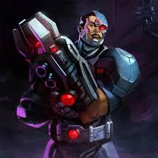 CyborgIcon